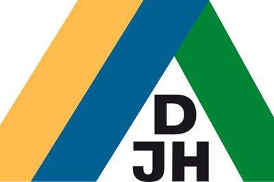 Logo des Deutschen Jugendherbergswerks